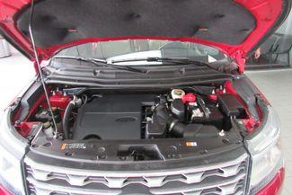 2017 Ford Explorer Limited W/NAVIGATION SYSTEM/ BACK UP CAM Chicago, Illinois 34