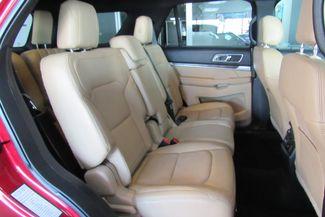 2017 Ford Explorer Limited W/NAVIGATION SYSTEM/ BACK UP CAM Chicago, Illinois 10