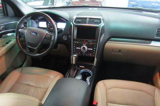 2017 Ford Explorer Limited W/NAVIGATION SYSTEM/ BACK UP CAM Chicago, Illinois 14