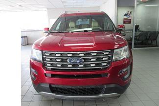 2017 Ford Explorer Limited W/NAVIGATION SYSTEM/ BACK UP CAM Chicago, Illinois 1