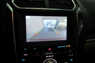 2017 Ford Explorer Limited W/NAVIGATION SYSTEM/ BACK UP CAM Chicago, Illinois 16