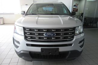 2017 Ford Explorer Base W/ BACK UP CAM Chicago, Illinois 1