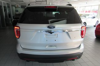 2017 Ford Explorer Base W/ BACK UP CAM Chicago, Illinois 4