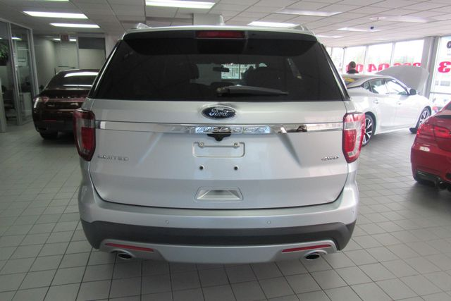 2017 Ford Explorer XLT W/ BACK UP CAM Chicago, Illinois 7