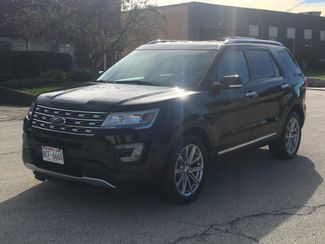 2017 Ford Explorer Limited Chicago, Illinois 1