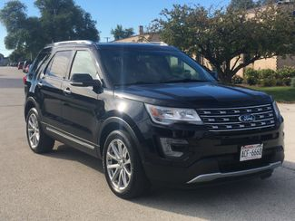 2017 Ford Explorer Limited Chicago, Illinois