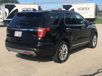 2017 Ford Explorer Limited Chicago, Illinois 2