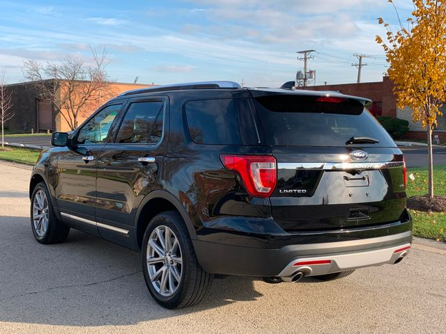 2017 Ford Explorer Limited Chicago, Illinois 3