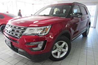 2017 Ford Explorer XLT W/ BACK UP CAM Chicago, Illinois 2