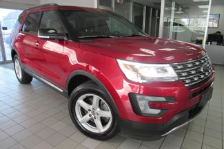 2017 Ford Explorer XLT W/ BACK UP CAM Chicago, Illinois