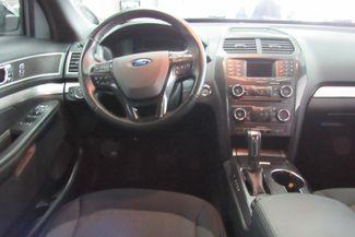 2017 Ford Explorer XLT W/ BACK UP CAM Chicago, Illinois 12