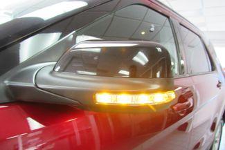 2017 Ford Explorer XLT W/ BACK UP CAM Chicago, Illinois 31