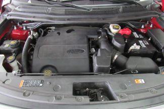 2017 Ford Explorer XLT W/ BACK UP CAM Chicago, Illinois 33