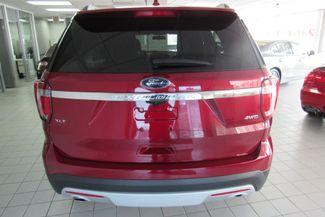 2017 Ford Explorer XLT W/ BACK UP CAM Chicago, Illinois 4