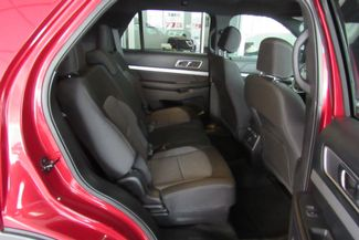 2017 Ford Explorer XLT W/ BACK UP CAM Chicago, Illinois 8