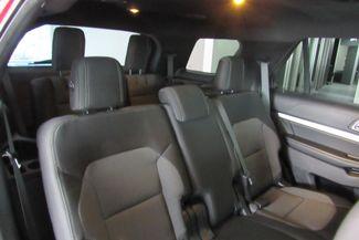 2017 Ford Explorer XLT W/ BACK UP CAM Chicago, Illinois 9