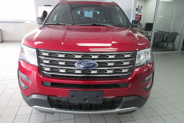 2017 Ford Explorer XLT W/ BACK UP CAM Chicago, Illinois 1