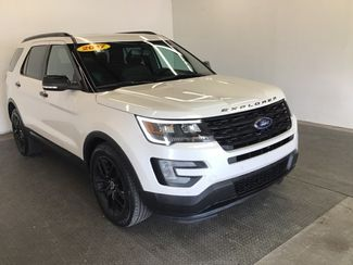 2017 Ford Explorer Sport in Cincinnati, OH 45240