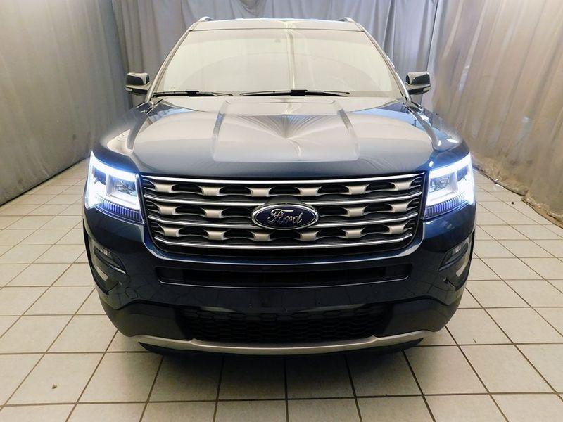 2017 Ford Explorer XLT  city Ohio  North Coast Auto Mall of Cleveland  in Cleveland, Ohio