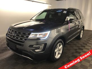 2017 Ford Explorer in Cleveland, Ohio