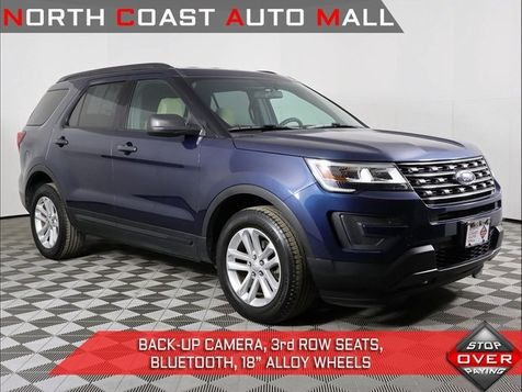 2017 Ford Explorer Base in Cleveland, Ohio