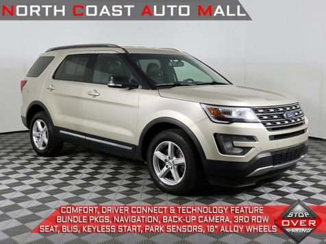 2017 Ford Explorer XLT in Cleveland, Ohio