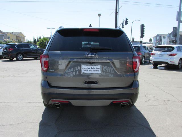 2017 Ford Explorer XLT in Costa Mesa, California 92627