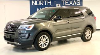 2017 Ford Explorer XLT in Dallas, TX 75247