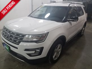 2017 Ford Explorer AWD XLT in Dickinson, ND 58601