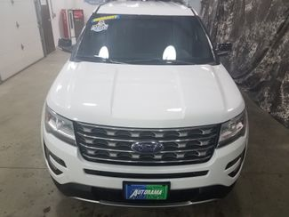 2017 Ford Explorer AWD XLT  Dickinson ND  AutoRama Auto Sales  in Dickinson, ND
