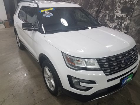 2017 Ford Explorer AWD XLT in Dickinson, ND