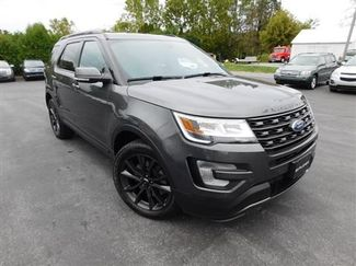 2017 Ford Explorer XLT in Ephrata, PA 17522
