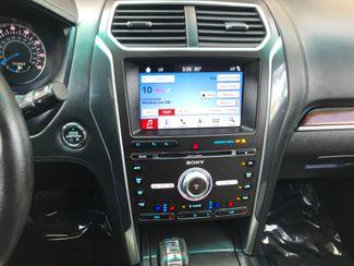 2017 Ford Explorer Platinum Farmington, MN 9