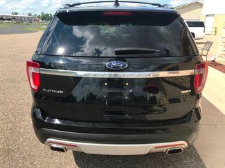 2017 Ford Explorer Platinum Farmington, MN 2