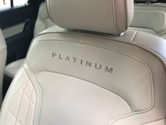 2017 Ford Explorer Platinum Farmington, MN 5