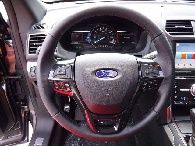 2017 Ford Explorer Sport in Gower Missouri, 64454