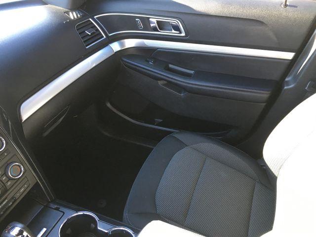 2017 Ford Explorer XLT 4X4 2.3L I4 in Gower Missouri, 64454