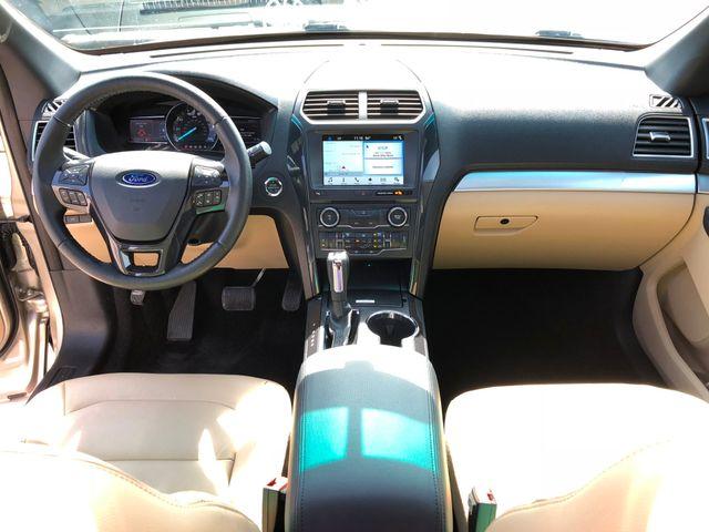 2017 Ford Explorer XLT 4X4 in Gower Missouri, 64454