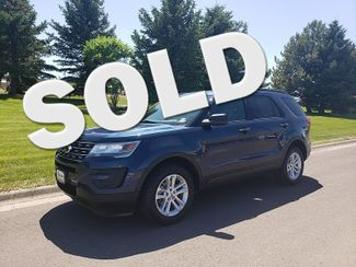 2017 Ford Explorer in Great Falls, MT