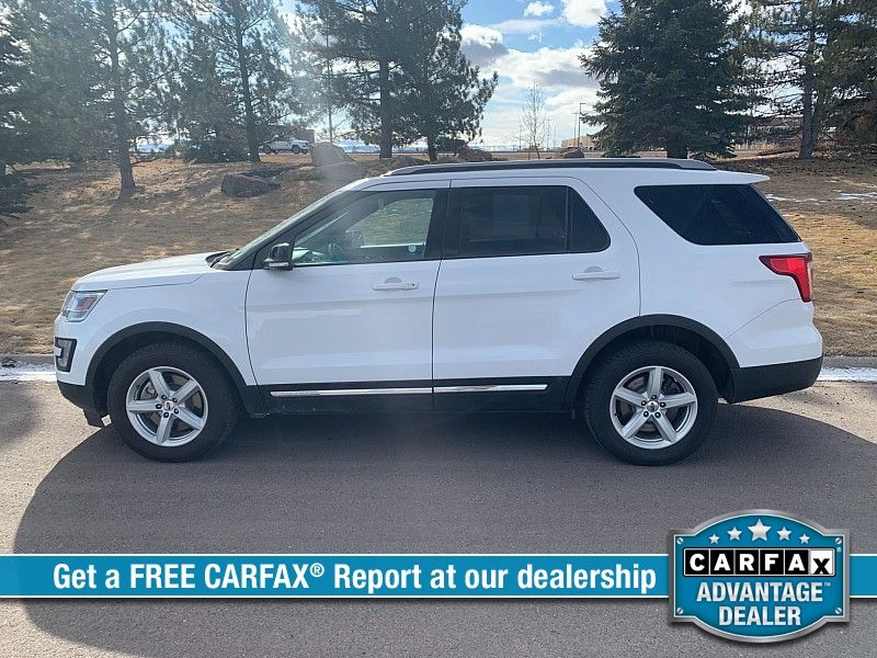 2017 Ford Explorer 4d SUV 4WD XLT  city MT  Bleskin Motor Company   in Great Falls, MT