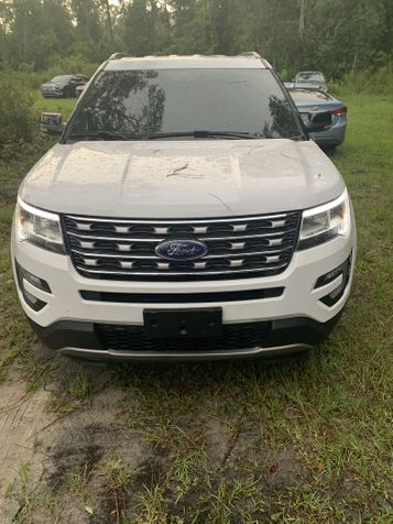 2017 Ford Explorer XLT in Harwood, MD