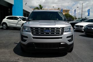 2017 Ford Explorer Base Hialeah, Florida 1