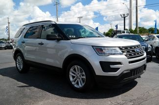 2017 Ford Explorer Base Hialeah, Florida 2
