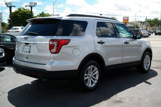 2017 Ford Explorer Base Hialeah, Florida 3