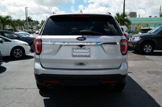 2017 Ford Explorer Base Hialeah, Florida 4