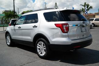 2017 Ford Explorer Base Hialeah, Florida 5