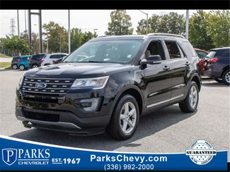 2017 Ford Explorer XLT in Kernersville, NC 27284