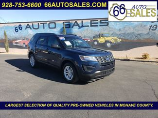 2017 Ford Explorer Base in Kingman, Arizona 86401