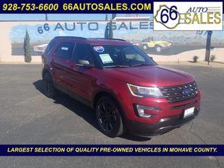 2017 Ford Explorer XLT in Kingman, Arizona 86401