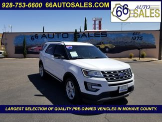 2017 Ford Explorer XLT in Kingman, Arizona 86401